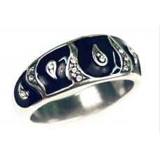 Богема (Кольцо)