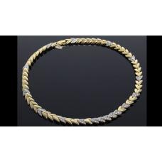 Вьюнок (Ожерелье)d287qo00